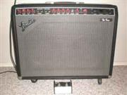 FENDER THE TWIN LL66385